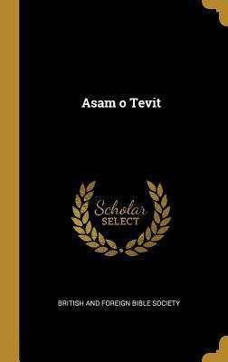 Asam o Tevit