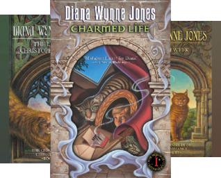 Chronicles of Chrestomanci (6 Book Series)