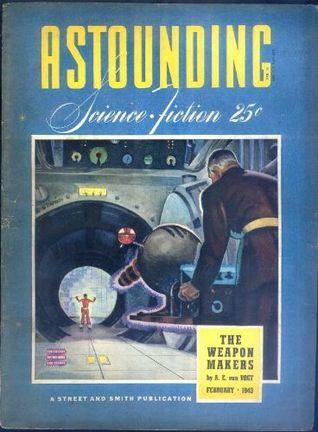 Astounding Science Fiction, February 1943