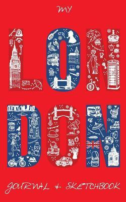 My London Journal & Sketchbook