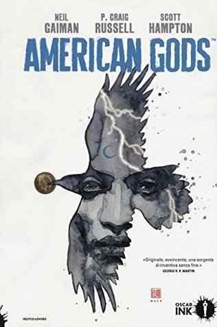American Gods: 1