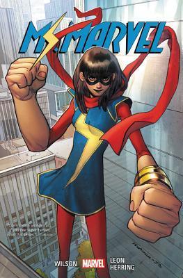 Ms. Marvel, Vol. 5