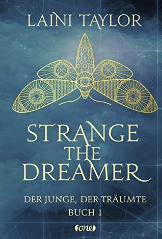 Der Junge, der träumte (Strange the Dreamer, #1A)