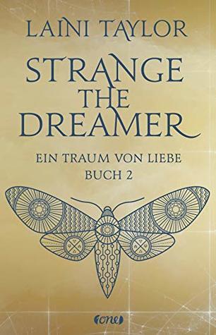 Ein Traum von Liebe (Strange the Dreamer, #1B)