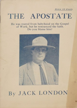 The Apostate