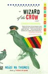 Book cover for Wizard of the Crow