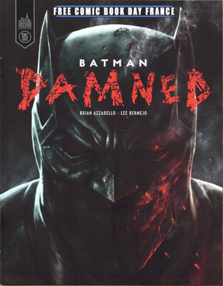 Batman Damned - Free Comic Book Day France 2019