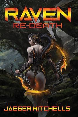 Raven, Book 1 - Jaeger Mitchells