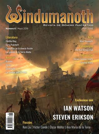 Revista Windumanoth: número 6