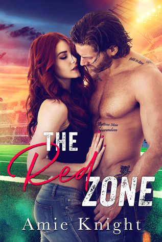 The Red Zone by Amie Knight