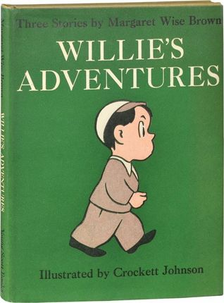 Willie's Adventures