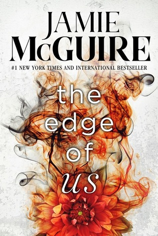 The Edge of Us (Crash and Burn)