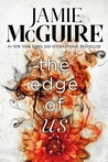 The Edge of Us (Crash and Burn, #2)