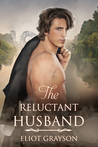 The Reluctant Husband (Goddess-Blessed, #2)