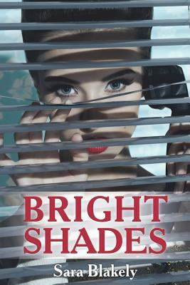 Bright Shades: A New Historical Non-Fiction Book about Spy Women from Ancient Times to Present Days