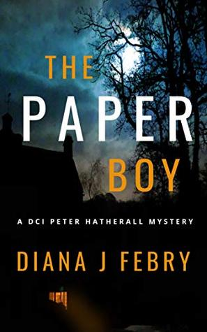 The Paperboy (DCI Peter Hatherall Mystery #6)