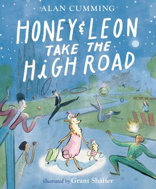 Honey & Leon Take the High Road