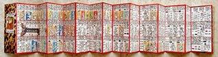Dresdner Maya Codex