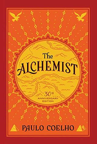 The Alchemist [30th Anniversary Edition]