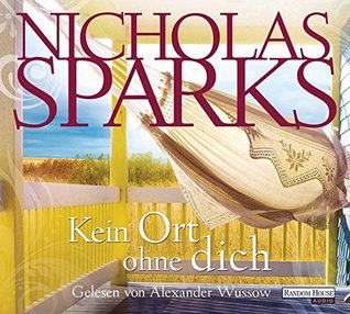 KEIN ORT OHNE DICH - SPARKS,NI