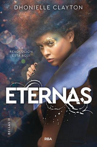 Eternas (Bellas, #2)