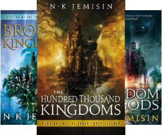 Inheritance Trilogy (3 Book Series)