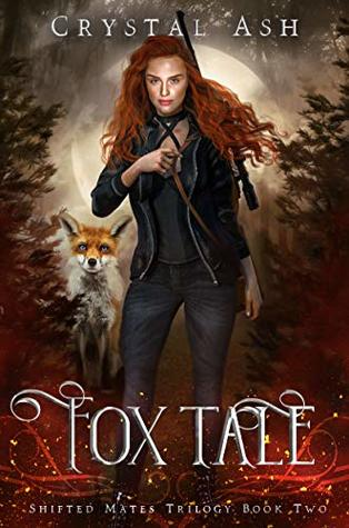 Fox Tale by Crystal Ash