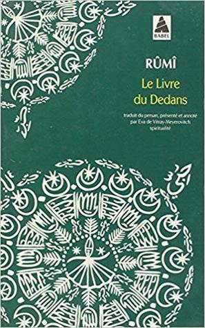 Le Livre Du Dedans