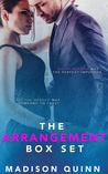 The Arrangement Duet Box Set