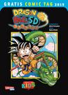 Dragon Ball SD 1, Kapitel 1 + 2 (Gratis Comic Tag 2019)