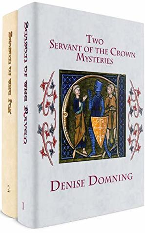 Servant of the Crown: A Two Book Set