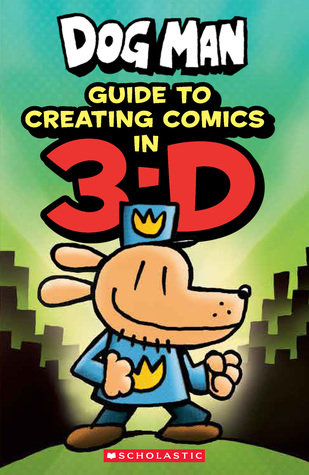 Guide to Creating Comics in 3-D