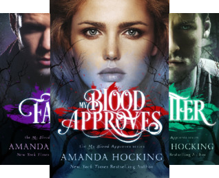 My Blood Approves (5 Book Series)