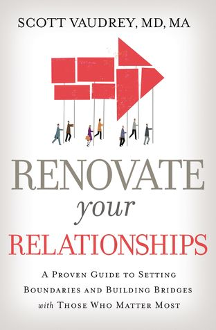 Renovate Your Relationships: A Proven Guide to Setting Boundaries and Building Bridges with Those Who Matter Most