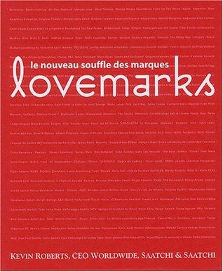 Lovemarks : Le nouveau souffle des marques