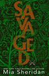 Savaged by Mia Sheridan