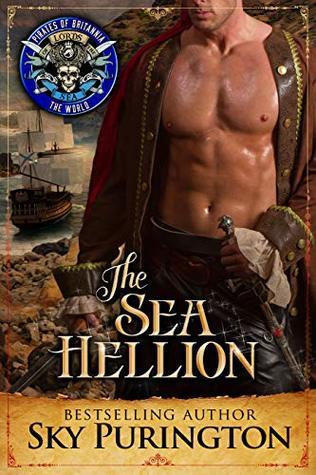 The Sea Hellion: Pirates of Britannia Connected World (Pirates of Britannia World)