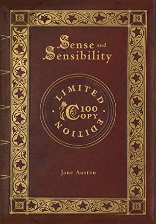 Sense & Sensibility (100 Copy Limited Edition)