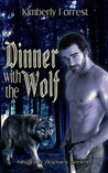 Dinner with The Wolf (Misfits & Rogues Series Book 2)
