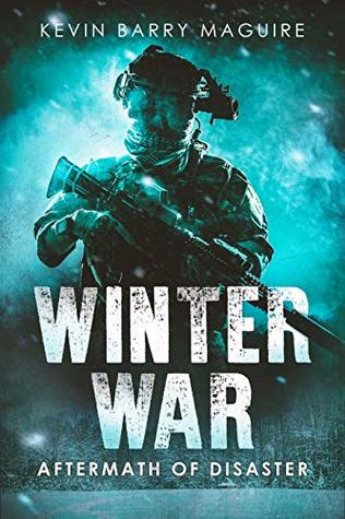 Winter War: Aftermath of Disaster Book 4