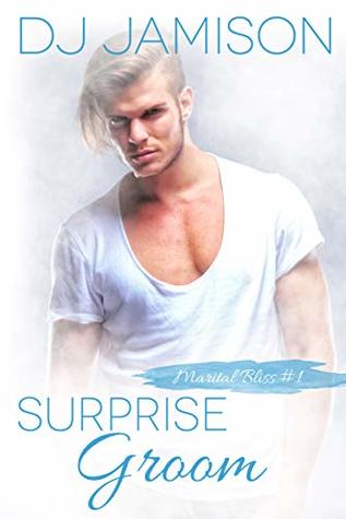 Surprise Groom by D.J. Jamison
