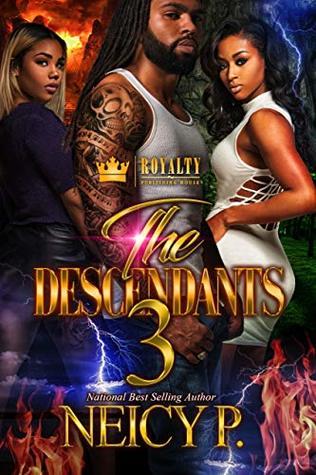 The Descendants 3