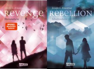 Revenge (Reihe in 2 Bänden)