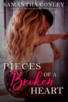 Pieces of a Broken Heart (Whiskey Bend Series Book 1)