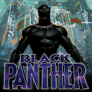 Black Panther (2018-) (Issues) (11 Book Series)