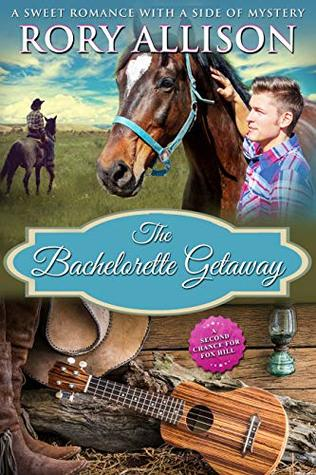 The Bachelorette Getaway (A Second Chance for Fox Hill Book 3)