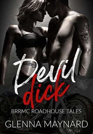 Devil Dick (BRRMC Roadhouse Tales Book 1)