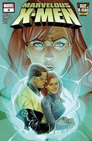 Age of X-Man: The Marvelous X-Men (2019) #4