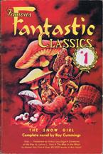 Famous Fantastic Classics #1