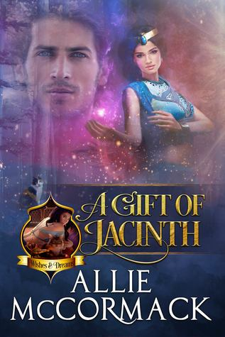 A Gift of Jacinth by Allie McCormack